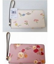 Coach F73333 F73337 Large Phone Wallet Wristlet NWT - $75.23+