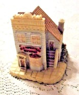 Liberty Falls Old West Town Americana Collection Old Homestead Restauran... - $9.85