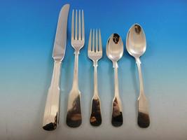 Eighteen Ten 1810 by International Sterling Silver Flatware Set 43 pcs Dinner - $2,790.00