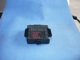 2006 PORSCHE CAYENNE TRANSMISSION CONTROL MODULE 09D927750CM OEM  image 2