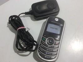 Motorola-TFC139B-Tracfone-Prepaid  - $6.89