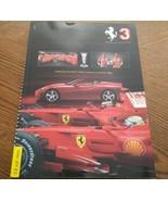 Ferrari Yearbook 2008 #3 - $23.38
