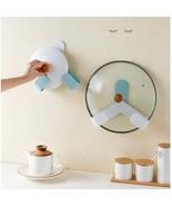 Stay@Home Kitchen solution: Pot Lid Rack Organizer**Gift w/4 pcs magic s... - $8.00