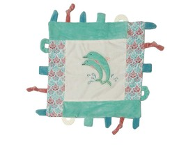 Maison Chic Multifunction Blankie, Daphne the Dolphin - $17.07