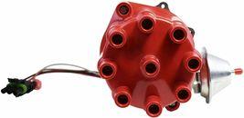 Pro Series R2R Tach Drive Distributor Corvette SBC BBC 327 350 396 427 454 Red image 4