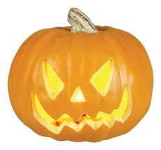 "9"" Halloween Jack-O-Lantern Pumpkin Decoration - €39,14 EUR"