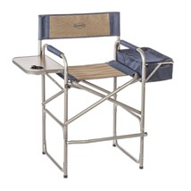 Kamp-Rite High Back Directors Chair Table and Cooler - $122.17