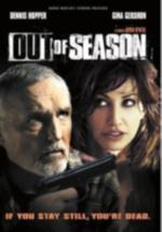 Out of Season Dvd - $10.50