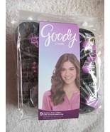 9 Goody Dentless Waves Jumbo Foam Rollers Hair Curlers Roll Curl No Hard... - $10.00
