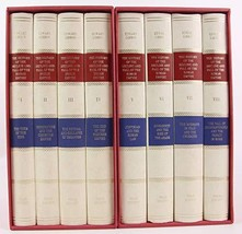 The History of the Decline and Fall of the Roman Empire (8 Volumes Set) [Hardcov