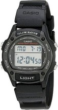Casio Men's W93H-1AV Multifunction Sport Watch - $34.96