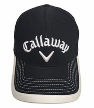 New Era Callaway Golf Hat Tour I Series Ft Fusion Technology Adj. Adult Osfa - $18.76