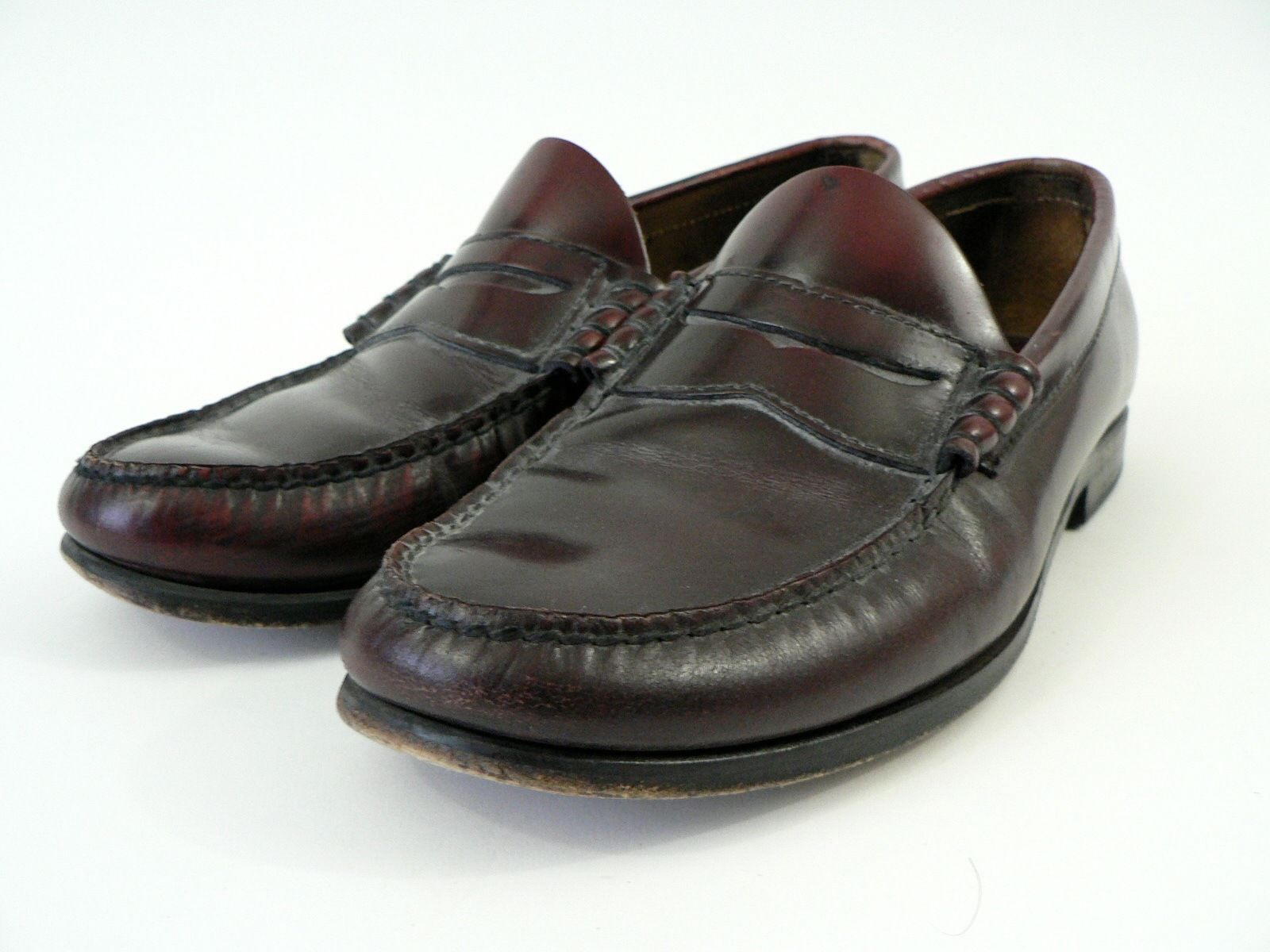 7033f2da32dc GH Bass   Co Weejuns Cordovan Leather Penny and 50 similar items