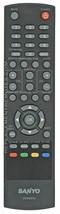 New Sanyo Tv Remote Control CS90283U - $16.99