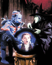 Judy Garland and Margaret Hamilton in The Wizard of Oz 16x20 Canvas Giclee - $69.99