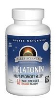 Source Naturals Melatonin Antioxidant SN 0283 2.5 mg 240 Tablets - $74.25