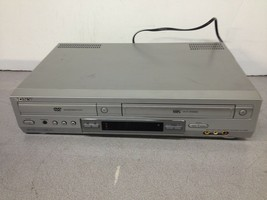 Sony SLV-D300P Vhs Dvd Player No Remote Included - $60.00