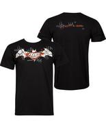 Joker Smile Bat Symbol Men's Hanes Nano Men's T-Shirt Black - $29.98+
