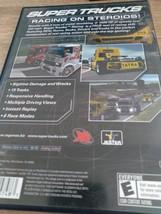 Sony PS2 Super Trucks Racing image 4