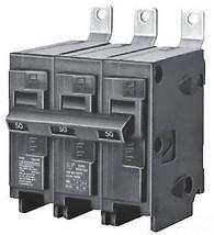 B3100 BOLT-ON Circuit Breaker - Breaker 100A 3P 240V 10K Bl - $103.95