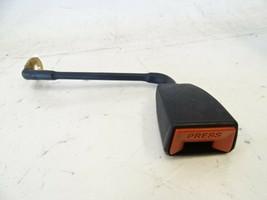 Mercedes W126 560SEL 420SEL seat belt buckle, right rear 1268601496 - $27.81