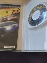 Sony PSP Ridge Racer image 2