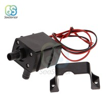 DC 12V 3M 240L/ H Ultra Quiet Water Pump Micro Brushless Motor Diving Po... - $9.99