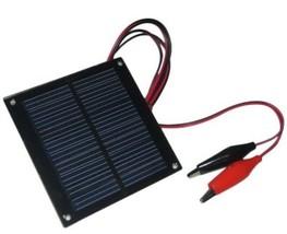 0.5w 5v 100ma Mini Small Panel Module DIY Polysilicon Solar Epox Cell Ch... - €8,34 EUR