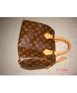 Authentic Louis Vuitton Speedy 25 Handbag Purse Bag - $525.00