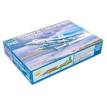 Trumpeter 1:72 Chinese FC-1 Fierce Dragon Pakistan JF-17 Thunderbolt Fig... - $68.98