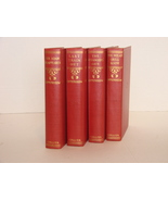 Four Volume Set: E. Phillips Oppenheim Novels c. 1926 -1930 - $24.99