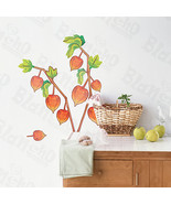 Harvest Time - Wall Decals Stickers Appliques Home Decor - $6.49