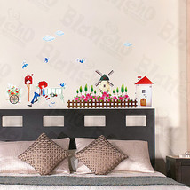 Without Word - Wall Decals Stickers Appliques Home Decor - $6.49