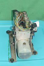 Mercedes W208 CLK320 CLK 430 Convertible Top Hydraulic Pump Motor A2088001048 image 4