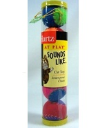 Hartz At Play Sounds Like... Cat Toy - $2.99
