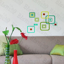 Photo Frame - Wall Decals Stickers Appliques Home D?cor - $10.98