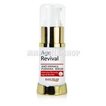 Bancream Herbal : Age Revival : Anti Wrinkle Pueraria Serum + Remodeling Peptide - $32.75