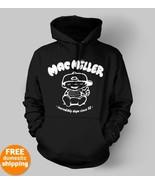 Mac Miller Hoodie most dope knock hip rap Fan h... - $29.85