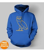 OVO Drake October's very own owl Hoodie OVOxo g... - $29.85