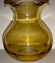 Miller Rogaska Crystal Vase by Reed & Barton - $25.00