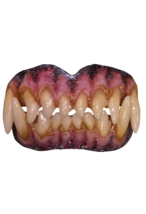 Trick or Treat Bitemares Horror Wolf Teeth Halloween Costume Accessory C... - $30.09