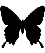 Butterfly thumbtall