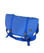 [Lucky Star - Blue] Multi-Purposes Messenger Shoulder Bag - $29.89
