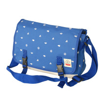 [Business Casual - Blue] Multi-Purposes Messenger Shoulder Bag - $24.99