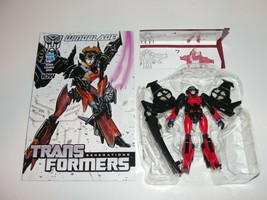 Transformers Generations 30th Anniversary WINDBLADE Deluxe Class Figure ... - $21.49