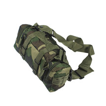 [Field Sports] Camouflage Multi-Purposes Fanny Pack - $26.99
