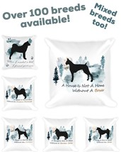 Pet Pillow, Personalized Pet Pillow, Custom Pet Pillow, Customized Dog P... - $40.44