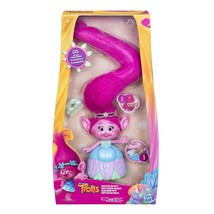 Dream Works Trolls Hair In The Air Poppy New  - $22.76