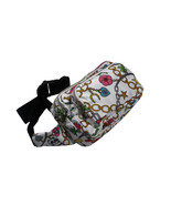 [Chain Pattern] Multi-Purposes Fanny Pack - $15.99