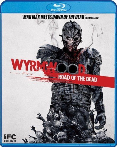 Wyrmwood: Road of the Dead [Blu-ray] (2014)